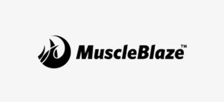 MuscleBlaze