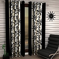 Curtains Buy Curtains Online At Low Prices In India Amazonin