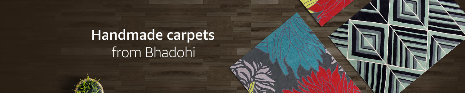 Carpets from Bhadohi