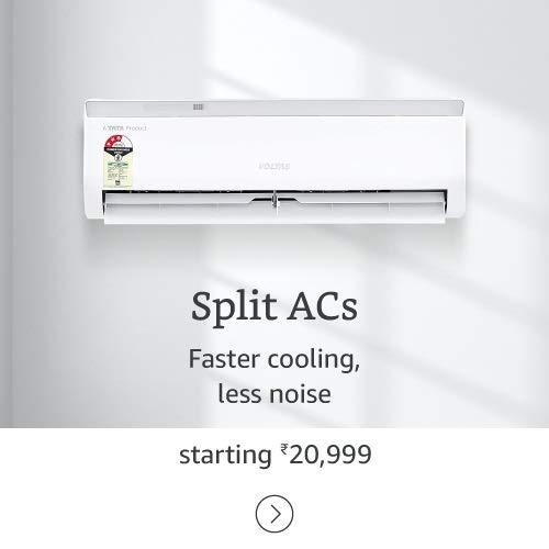 Split ACs