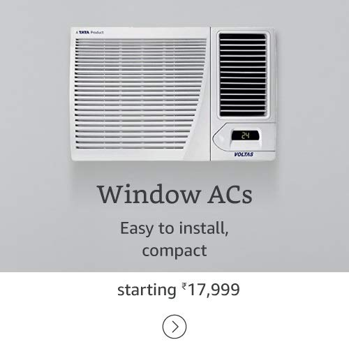 Window ACs