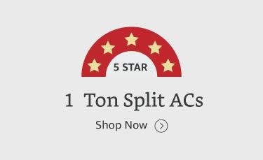 1 ton 5 star