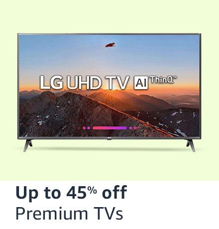 Premium TVs