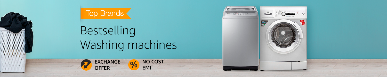 Best sellers Washing Machines