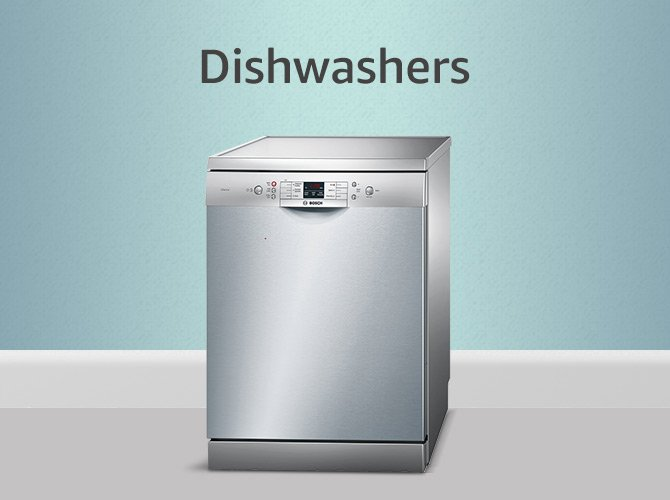 dishwshers