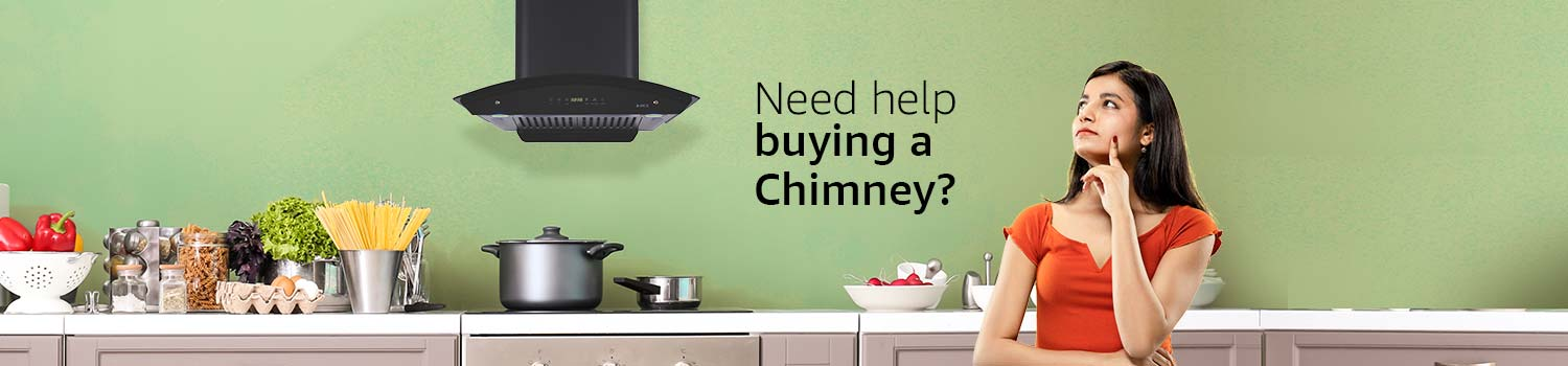 Chimney buying guide