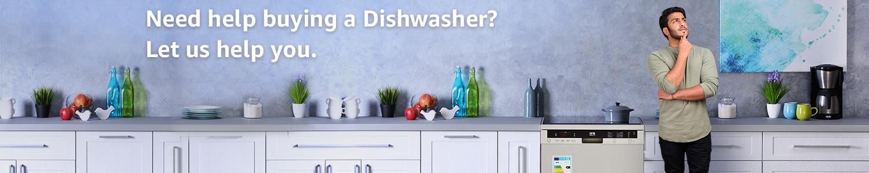 Dishwasher BG