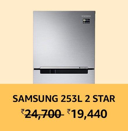 samsung 253L