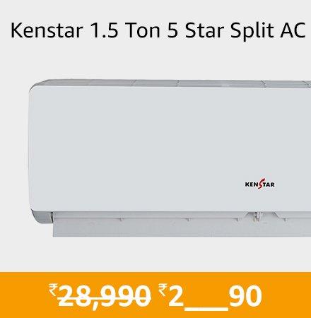kenstar 1.5