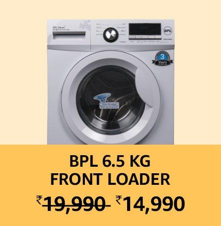 BPL 6.5kg