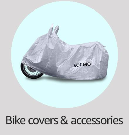 Bike cover & accessories