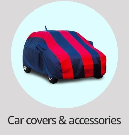 Car cover & accessories