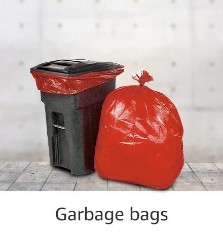 Sell garbage bags online on Amazon.in