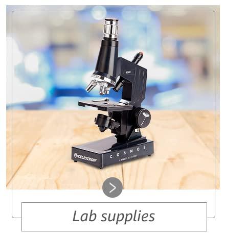 lab supplies