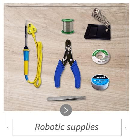robotic supplies