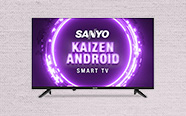 Up to 50% off | Smart TVs