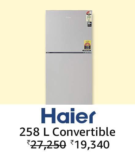 Haier 258 L