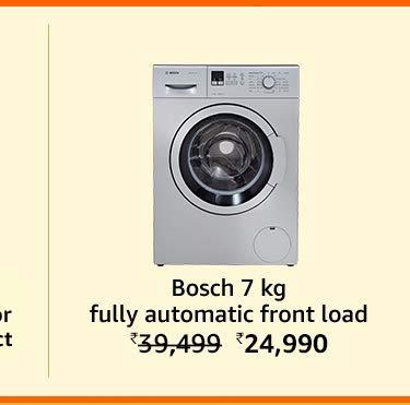 Bosch 7kg