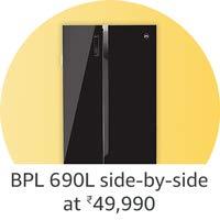 BPL 690L Side by side
