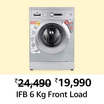 IFB 6 Kg FL