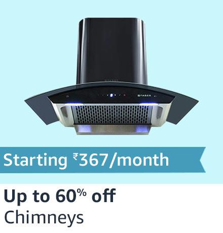 chimney offers
