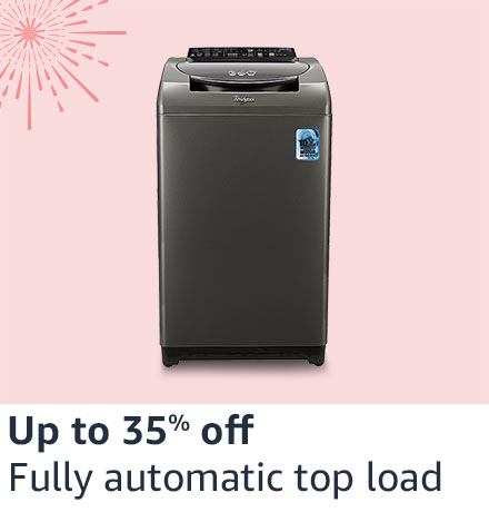 Full automatic top load washing machine