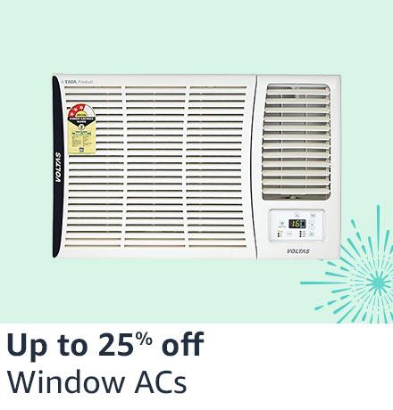 Window ACs