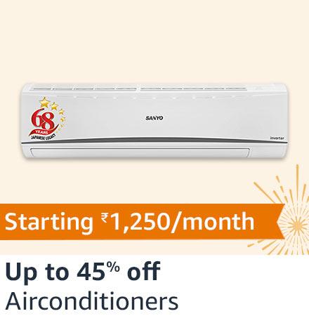 AC offers