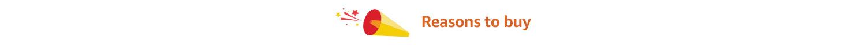 More reasons