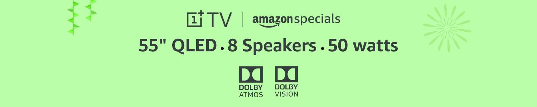 Amazon specials