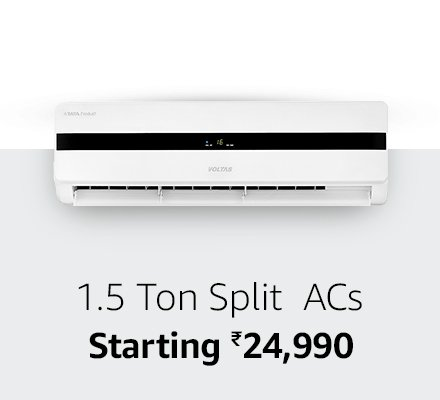 2 ton Split Acs