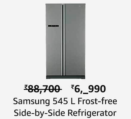 Samsung Side by Side