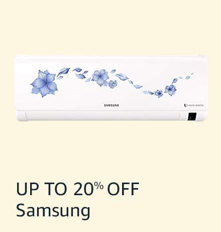Samsung ACs