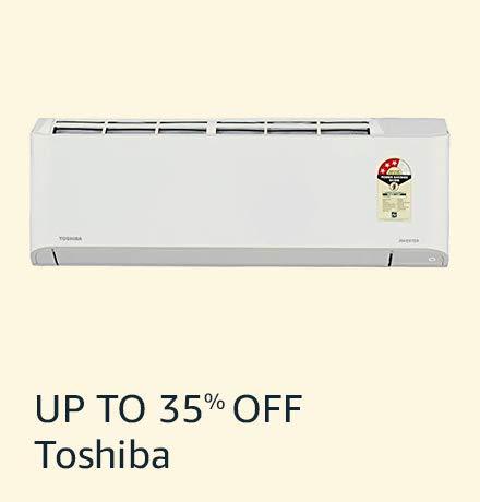 Toshiba ACs