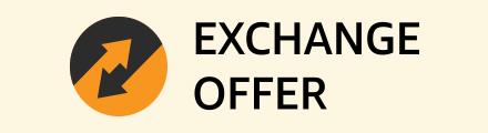 Exchange offer