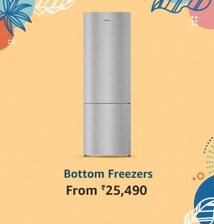 Bottom Freezers