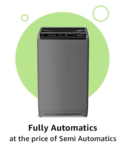 Fully Automatics