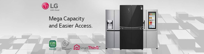 Refrigerators Buy Single Double Door Multi Door Fridge Online At