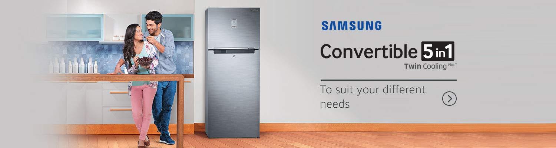 Samsung convertibles