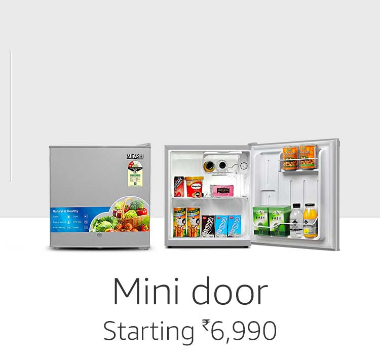 mini refrigerators