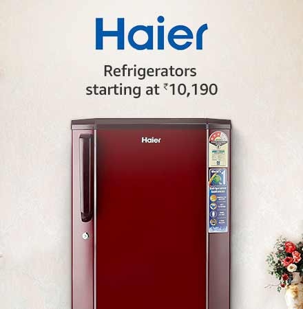 haier startying 10190