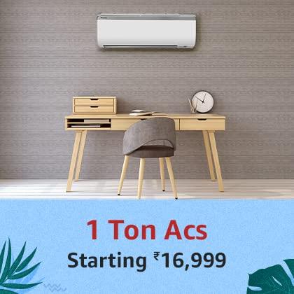 1 ton ACs
