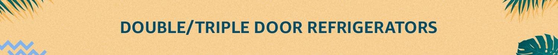 double door refs
