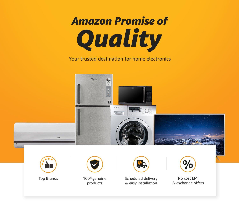 Amazon Promise