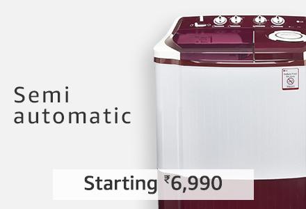 Washing Machine buying Guidelines