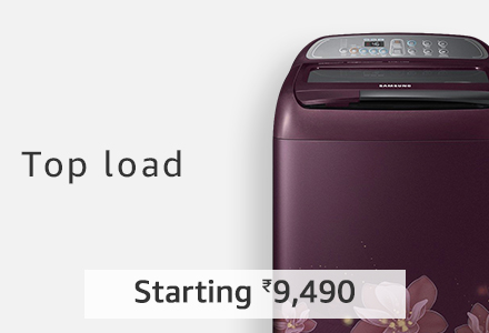 Remove term: Best Fully Automatic Top Load Washing Machine in India 2018 Best Fully Automatic Top Load Washing Machine in India 2018