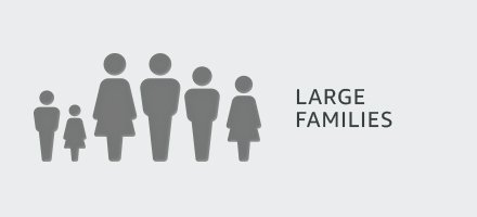 large family