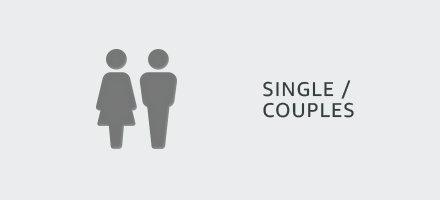 single or couple