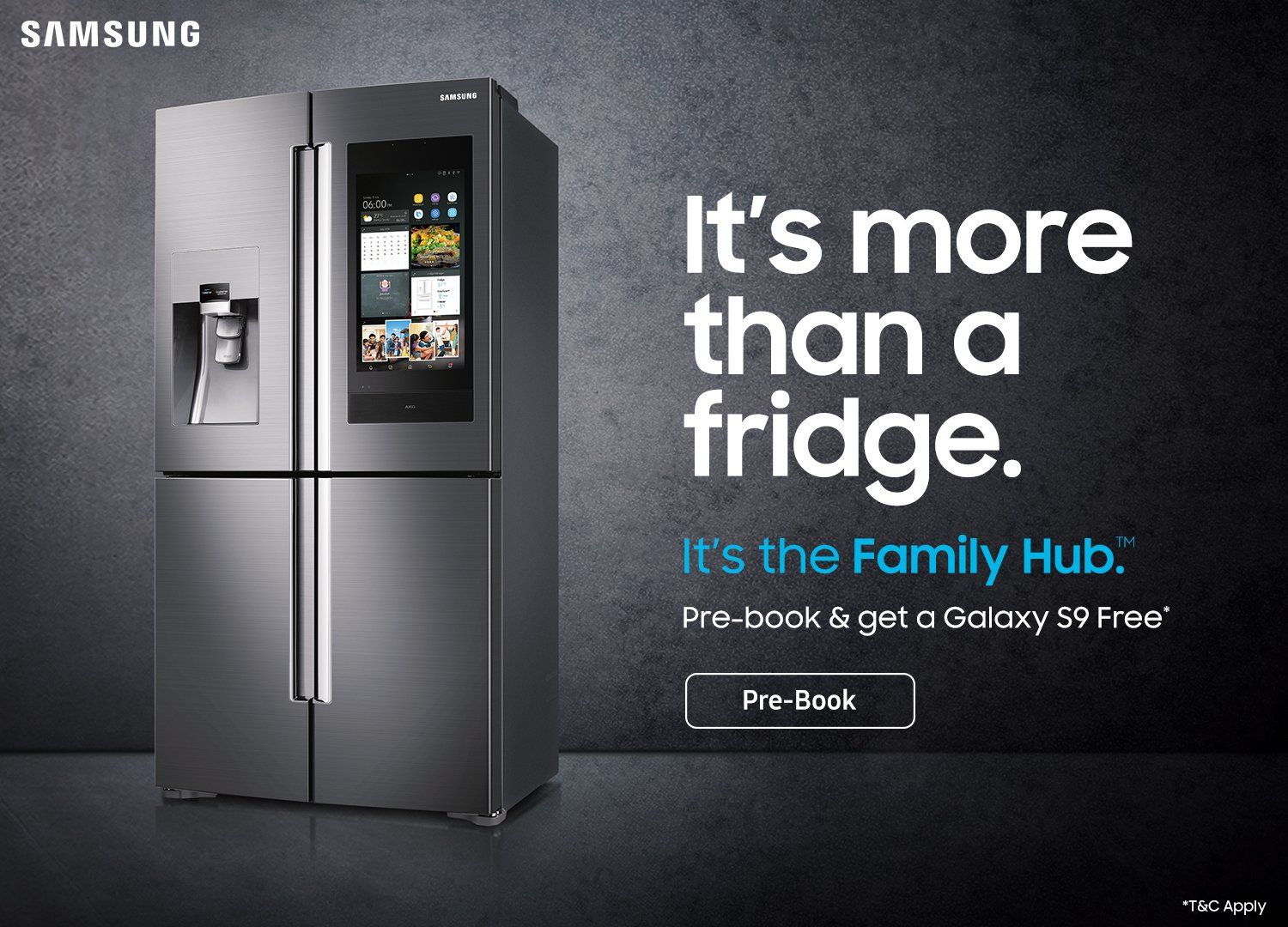Amazon In Samsung Family Hub Home Amp Kitchen
