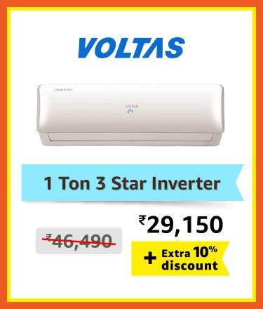 Voltas1 ton inverter